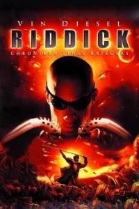 Riddick - Chroniken eines Kriegers Film Poster