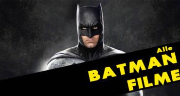 Batman Filme Reihenfolge und Liste