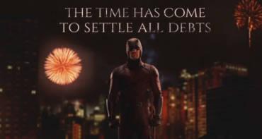 Daredevil Teaser Chinesisches Neujahr
