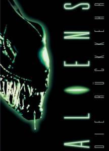 Aliens - Die Rückkehr Film Poster
