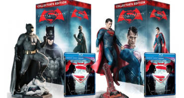 Batman-v-Superman-Collectors-Edition-Figuren