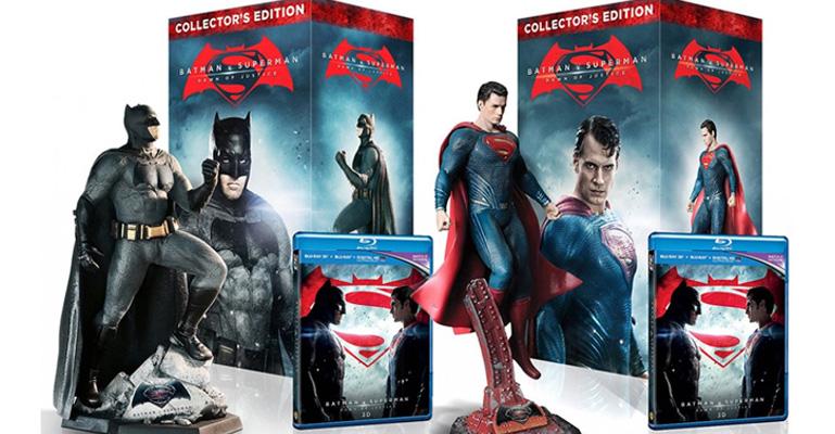 Batman-v-Superman-Collectors-Edition-Figuren