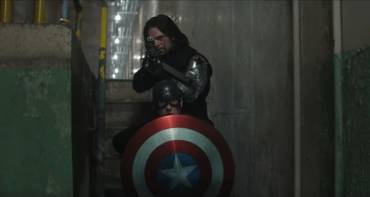 Captain America Civil War neue Trailer