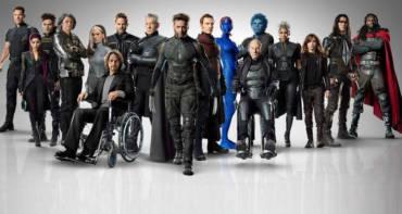 Marvel-Superhelden-X-Men