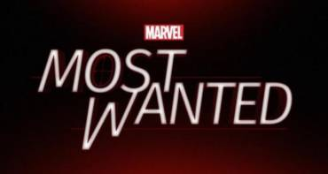 Marvels Most Wanted Serie