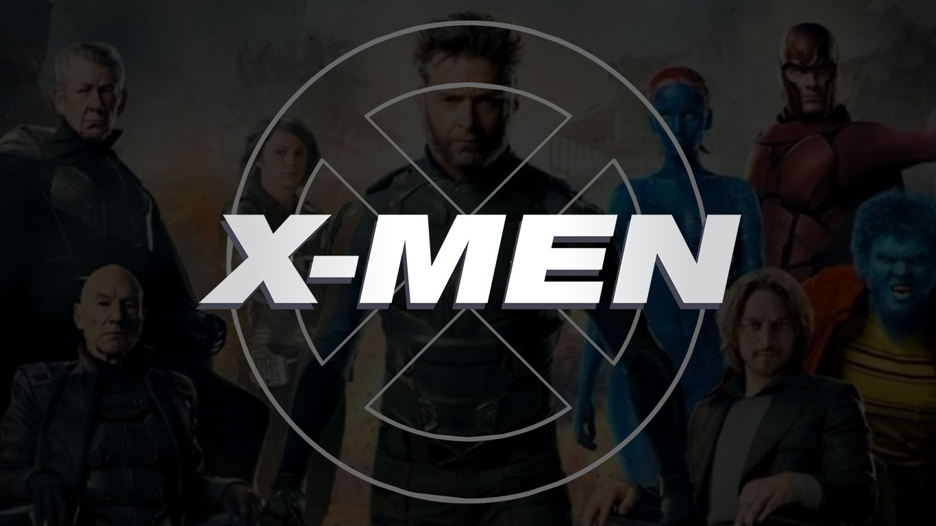 X Men Filme Reihenfolge