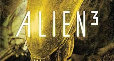 Alien 3 Film Poster