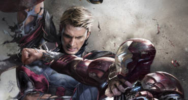 Civil-War-Captain-America-vs-Iron-Man-Poster-Post