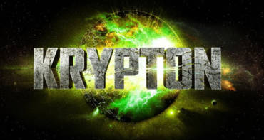 Krypton-Superman-Serie