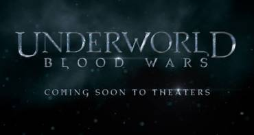 Underworld 5 - Blood Wars Film