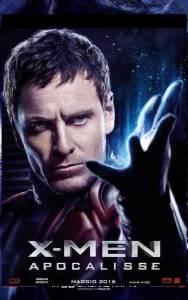 X-Men-Apocalypse-Charakter-Poster-Magneto