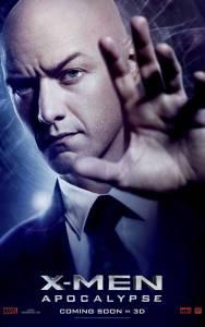 X-Men-Apocalypse-Charakter-Poster-Professor-X