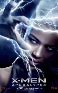 X-Men-Apocalypse-Charakter-Poster-Storm