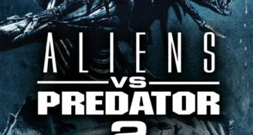 Aliens vs. Predator 2 Film Poster