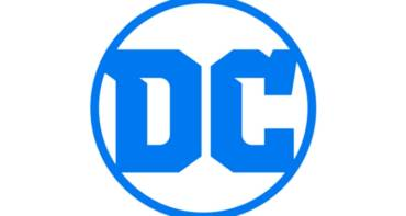 DC Comics Neues Logo 2016