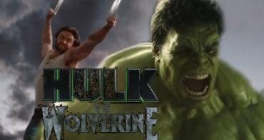 Hulk vs Wolverine Supercut Trailer