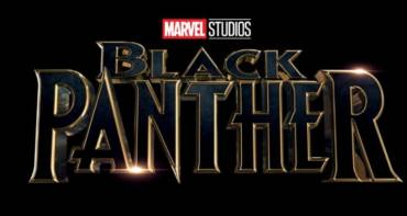 Marvel's Black Panther - Neues Logo