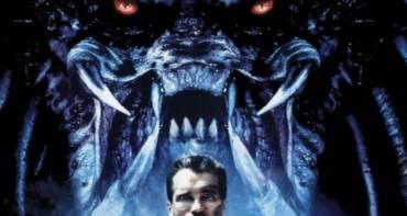 Predator Film Poster