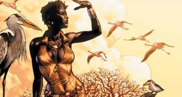 DC's-Legends-of-Tomorrow-Vixen