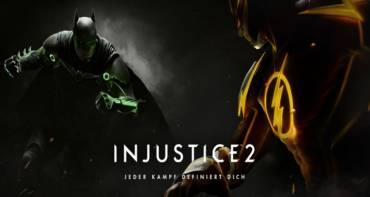 Injustice 2 DC