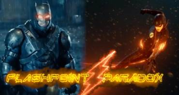 Justice League_ Flashpoint Paradox Supercut Trailer
