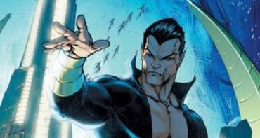 Namor Rechte Marvel