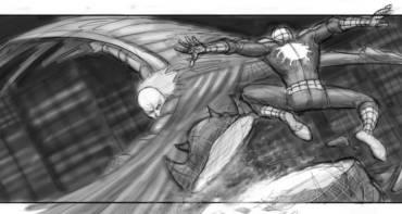Spider-Man-4-Konzeptbilder