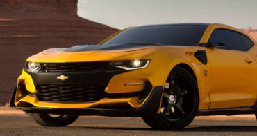 Transformers-5-bumblebee-Auto