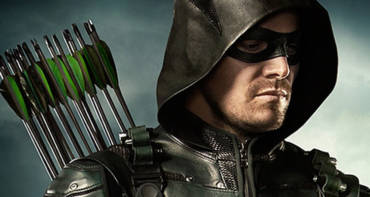 Arrow-Staffel-5