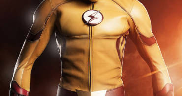 The-Flash-Staffel-3-Kid-Flash-Wally-West