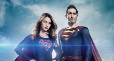 Superman-in-Supergirl-Serie