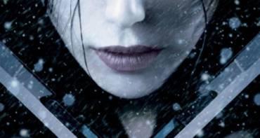 Underworld - Aufstand der Lykaner Film Poster