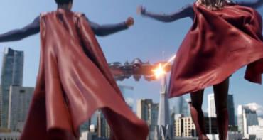 supergirl-und-superman