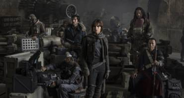 """""""Rogue One: A Star Wars Story"""" © 2016 Lucasfilm − All right reserved."""
