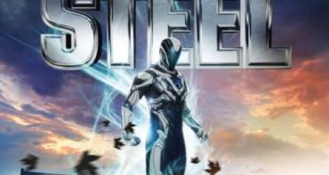 Max Steel Film Poster