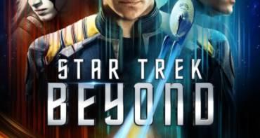 Star Trek Beyond Film Poster