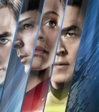 """Star Trek Beyond"" © 2016 Paramount Pictures − All right reserved."