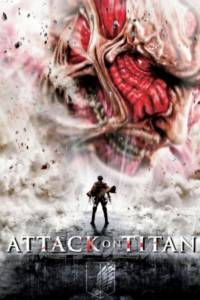 Attack on Titan Poster © Toho Company
