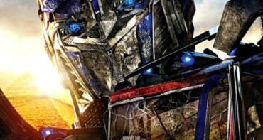 Transformers - Die Rache Film Poster