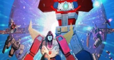 Transformers - Der Kampf um Cybertron Film Poster