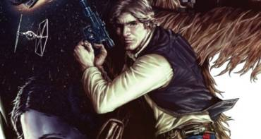 Han Solo: A Star Wars Story Film Poster