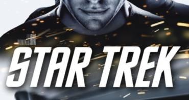 Star Trek Film Poster