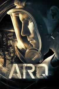ARQ Film Poster