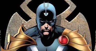 Black Bolt - Herrscher der Inhumans | Marvel Superheld