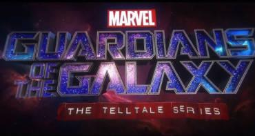 Guardians of the Galaxy - Telltale Games Spiel kommt