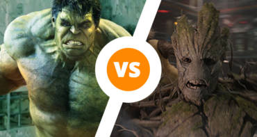 Hulk vs Groot in Avengers: Infinity War?