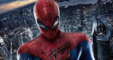 Marvel Superheld Spider-Man aka Peter Parker