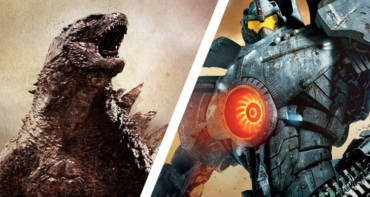Pacific Rim 2 und Godzilla 2