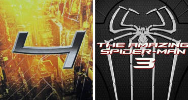 Spider-Man 4 und The Amazing Spider-Man 3