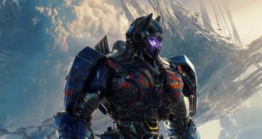 Überdenke deine Helden - Neues Transformers 5: The Last Knight Poster